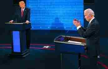 Αμερικανικές εκλογές 2020 : Οι δύο διαφορετικοί κόσμοι στην ίδια υπερδύναμη