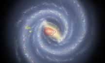 Ανακαλύφθηκε ο άγνωστος έως τώρα «απολιθωμένος» γαλαξίας Ηρακλής