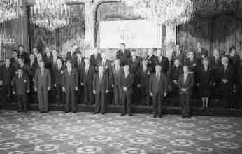Στις 21 Νοεμβρίου 1990 υπεγράφη η  «Χάρτα των Παρισίων για μια Νέα Ευρώπη»