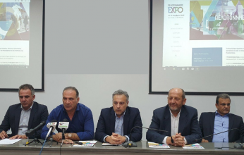 «Persona non grata» ο  Μουρίκης για τα Επιμελητήρια της Πελοποννήσου!