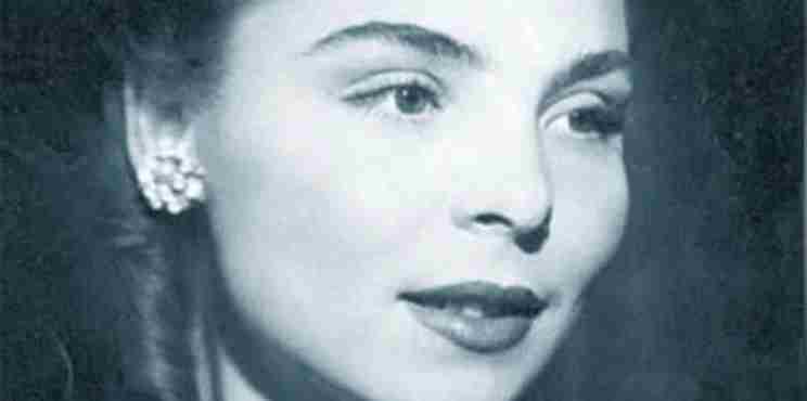 «Έφυγε» η σπουδαία ηθοποιός και αγωνίστρια Δάφνη Σκούρα