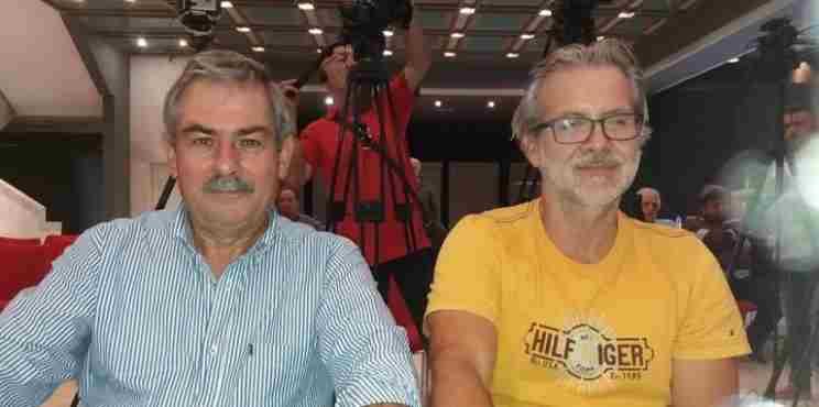 Πετράκος – Δρούγκας: Ο Περιφερειάρχης οφείλει να παραδέχεται την ήττα του