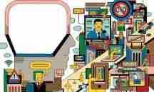 Social Media / Ο «πόλεμος των σκιών» και οι γνωστικές μας ευπάθειες…