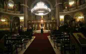 «Ιερό αντάρτικο» κατά των μέτρων για τις εκκλησίες την περίοδο των γιορτών