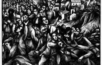 Η σφαγή των Καλαβρύτων: Σαν σήμερα 13 Δεκεμβρίου 1943 έγινε το πιο αποτρόπαιο έγκλημα των ναζί στη χώρα μας