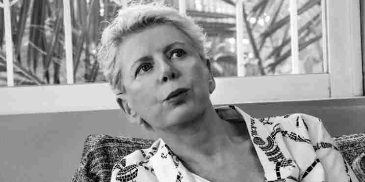"""Την παραίτησή της υπέβαλε η Έλενα Ακρίτα μετά την καταγγελία για λογοκρισία από τα """"Νέα"""""""