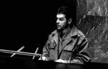 Η ιστορική ομιλία του Ερνέστο Τσε Γκεβάρα στη Γενική Συνέλευση του ΟΗΕ