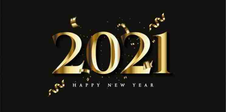 Ο kavos news σας εύχεται καλή και δημιουργική χρονιά!