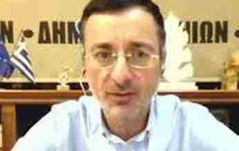Ο Σταματόπουλος απαντά στο MEGA για το θέμα του νερού στο Διμηνιό