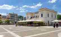 Καθολικό lockdown σε Αργολίδα και Δήμο Σπάρτης