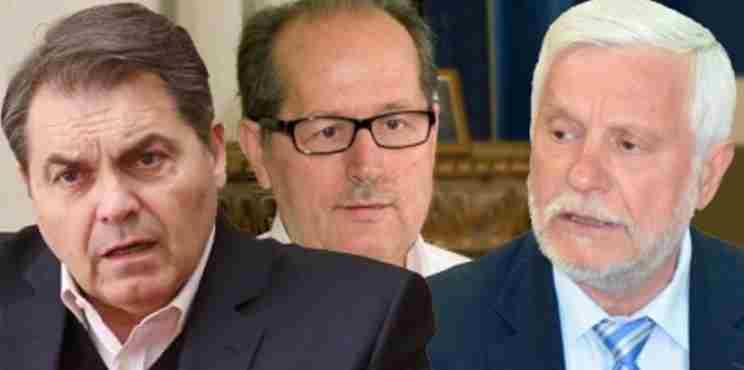 """Ο Καμπόσος και η «Φωσκολιάδα» γύρω από την """"Πελοπόννησος ΑΕ"""""""