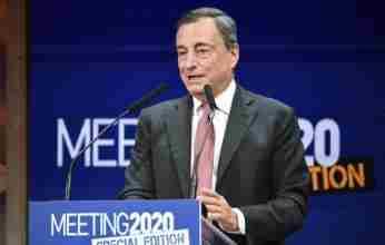 Ιταλία: Στο προσκήνιο το όνομα του Mario Draghi για την πρωθυπουργία