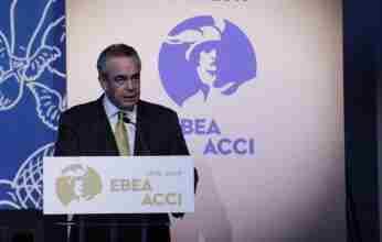 Κ. Μίχαλος: Κούρεμα χρέους πανευρωπαϊκά για τις πληγείσες επιχειρήσεις