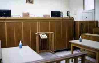 Νέα ΚΥΑ για τη λειτουργία των Δικαστηρίων από τη Δευτέρα