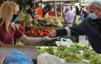 Οι παραγωγοί λαϊκών αντιδρούν στο νέο νομοσχέδιο που ετοιμάζει το υπουργείο Ανάπτυξης