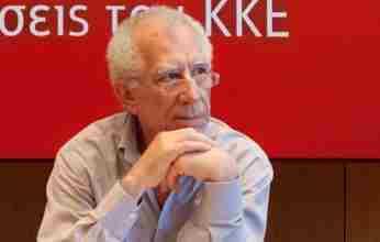 «Έφυγε»  από τη ζωή το ιστορικό στέλεχος του ΚΚΕ Μάκης Μαΐλης