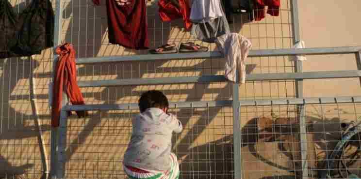 Επιστολή – γροθιά στο στομάχι από  Συντονίστρια Εκπαίδευσης σε Δήμαρχο για τα παιδιά προσφυγικής δομής