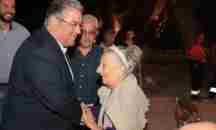 Την Τιτίκα Σαριγκούλη αποχαιρετά το ΚΚΕ