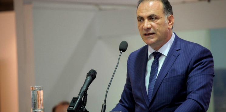 Νέος Πρόεδρος των Επιμελητηρίων Πελοποννήσου, ο Παναγιώτης Πιτσάκης