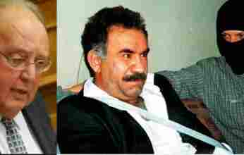 15 Φεβρουαρίου 1999: Η κυβέρνηση παραδίδει τον Οτσαλάν στην Τουρκία