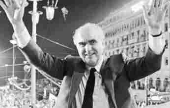 Σαν σήμερα γεννήθηκε ο ιδρυτής του ΠΑΣΟΚ Ανδρέας Παπανδρέου