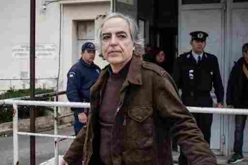 Σύνδεσμος Φυλακισθέντων & Εξορισθέντων Αντιστασιακών: Όχι στην επιλεκτική μεταχείριση Κουφόντινα