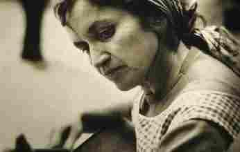 Η Βιολέτα Πάρα «πήγε στον ουρανό» πρόλαβε όμως, μπήκε και έμεινε στην καρδιά μας
