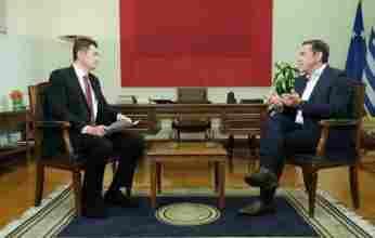 Τσίπρας: «Ο κ. Μητσοτάκης έχει μολυνθεί από την ασθένεια της αλαζονείας»