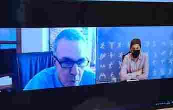 Διαδικτυακή συνάντηση Αυγενάκη με τον πρύτανη του Πανεπιστημίου Πελοποννήσου για τη δημιουργία Ινστιτούτου Επιμόρφωσης Αθλητικών Στελεχών