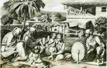 Ο ρόλος της επιχειρηματικής τάξης στην οργάνωση της Επανάστασης του 1821