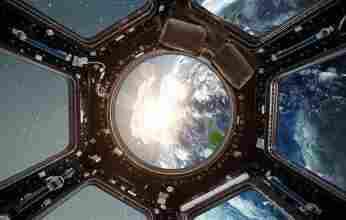 Αστροναύτες δοκιμάζουν ουσία που εξουδετερώνει ιούς