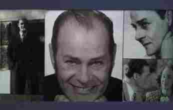 Σαν σήμερα γεννήθηκε ο «Λαμπρούκος» του ελληνικού κινηματογράφου