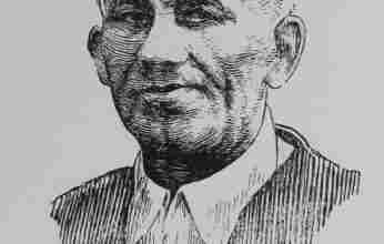 Στις 27 Μάρτη του 1964 έφυγε ο προλετάριος ποιητής και αγωνιστής Φώτης Αγγουλές