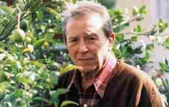 Σαν σήμερα, 29 Μάρτη 2011, έφυγε από τη ζωή ο «πατριάρχης» της σύγχρονης ελληνικής δραματουργίας Ιάκωβος Καμπανέλλης