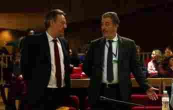 Καμπαγιάννης-Παπαδάκης: Το δίκιο κρίθηκε στη συνείδηση της κοινωνίας και νίκησε