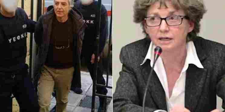 Κούρτοβικ: Να βάλουμε τα πράγματα στη θέση τους για τον Δ. Κουφοντίνα