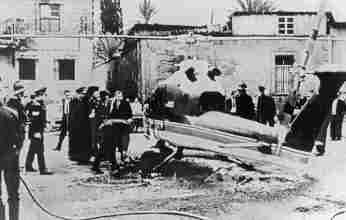 8 Μαρτίου 1970: Απόπειρα δολοφονίας κατά του Αρχιεπισκόπου Μακαρίου