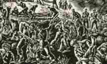 Σαν σήμερα το 1948 ολοκληρώνεται το μακελειό της Μακρονήσου