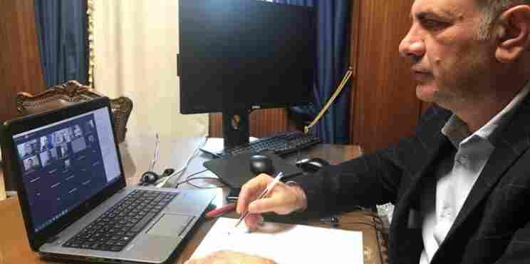 «Πέταξε το γάντι» ο Πιτσάκης: Δημιουργία κοινού φορέα για την ουσιαστική αξιοποίηση του αγροδιατροφικού πλούτου της Πελοποννήσου