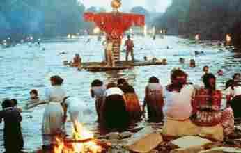 8 Απριλίου:  Σαν σήμερα (αλλά και κάθε μέρα) οι Τσιγγάνοι γιορτάζουν την περηφάνια τους.
