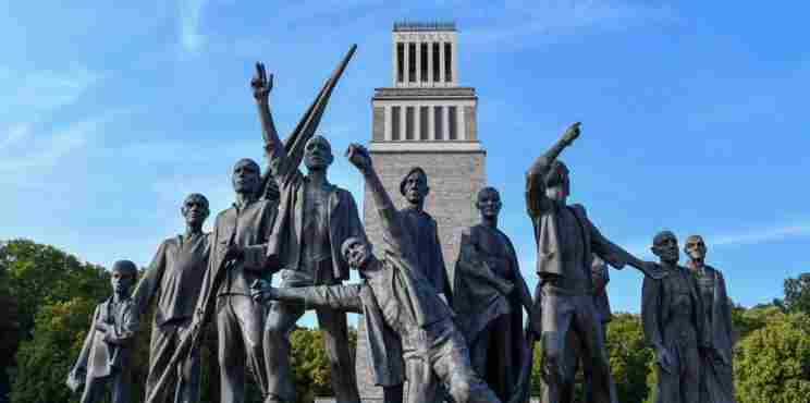 11 Απρίλη 1945: Εξέγερση των κρατουμένων στο ναζιστικό κολαστήριο του Μπούχενβαλντ