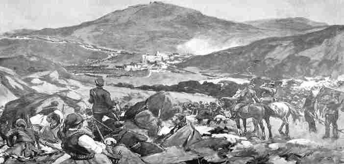 5 Απριλίου 1897: Η «Μεγάλη Ιδέα» φέρνει πόλεμο