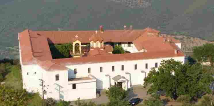 Με επερώτηση η Νικολάκου εγκαλεί την Περιφερειακή Αρχή για παλινωδίες στη διάσωση του πολιτιστικού πλούτου της μονής Βουλκάνου