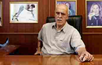 Πέθανε από κορονοϊό ο παλαιός πρωταθλητής και «ισχυρός» άνδρας του ΣΕΓΑΣ Βασίλης Σεβαστής
