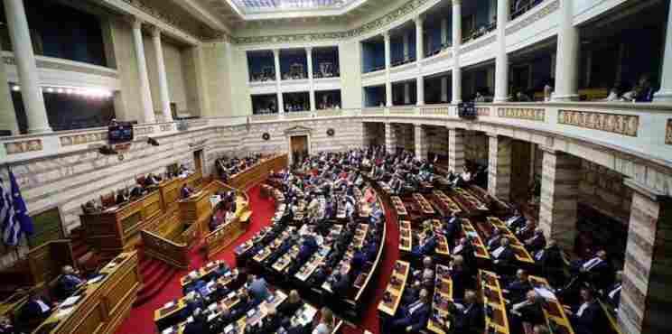 Αντιδράσεις της αντιπολίτευσης στο διάγγελμα Μητσοτάκη