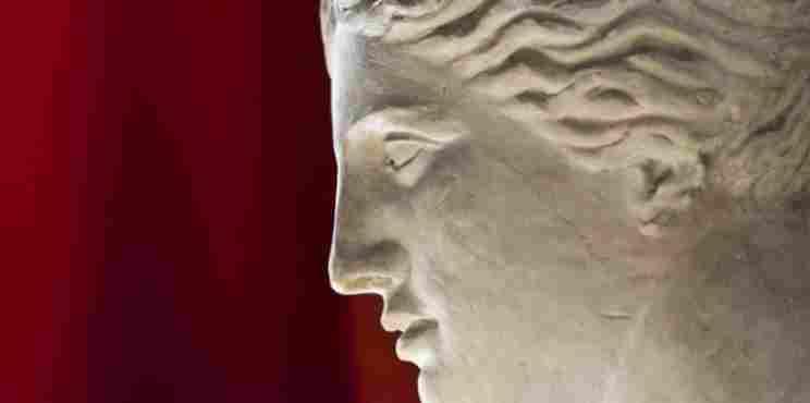 Στις 8 Απριλίου 1820 ανακαλύφθηκε  η Αφροδίτη της Μήλου , η «ξενιτεμένη θεά»