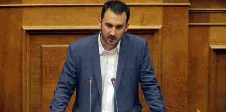 Στη Βουλή ξαναφέρνει ο ΣΥΡΙΖΑ το θέμα της (Ν)τροπολογίας που καταργεί το αυτοδιοίκητο των Επιμελητηρίων