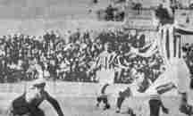 1η Ιουνίου 1930: Η πιο ευρεία νίκη σε ντέρμπι «αιωνίων», μέχρι και σήμερα