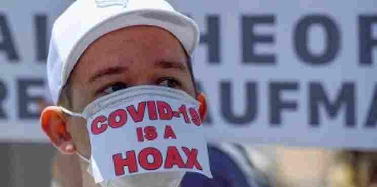 Κορωνοϊός: 41 νέα κρούσματα στην Κορινθία – 2.422  σε όλη τη χώρα