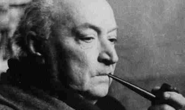 Σαν σήμερα το 1951 πέθανε ο κορυφαίος ποιητής Άγγελος Σικελιανός